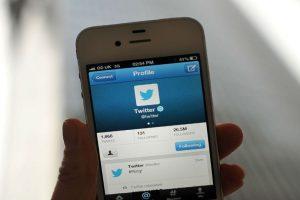 Twitter es de las redes sociales más usadas en el mundo. Foto:Getty Images. Imagen Por: