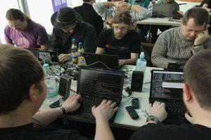 En el caso de Jack Black, los hackers dijeron que había muerto. Foto:Getty Images. Imagen Por: