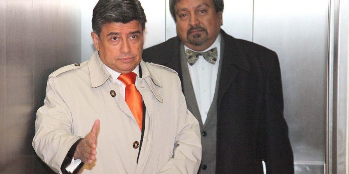 Abogado de Juan Díaz y querella de Bachelet: