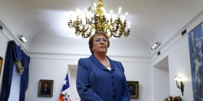 Presidenta Bachelet se ubica en el puesto 18 de las mujeres más poderosas del mundo
