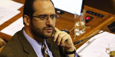 """UDI respaldó demanda de Chile a Bolivia: """"Es una acción de un Estado serio"""