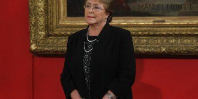 Encuesta Cadem: Evaluación de la Presidenta mejoró a pesar de querella contra Qué Pasa