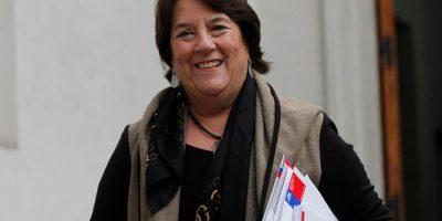 """Ministra Delpiano: """"Confech y oposición conocerán el proyecto de reforma antes que ingrese"""""""
