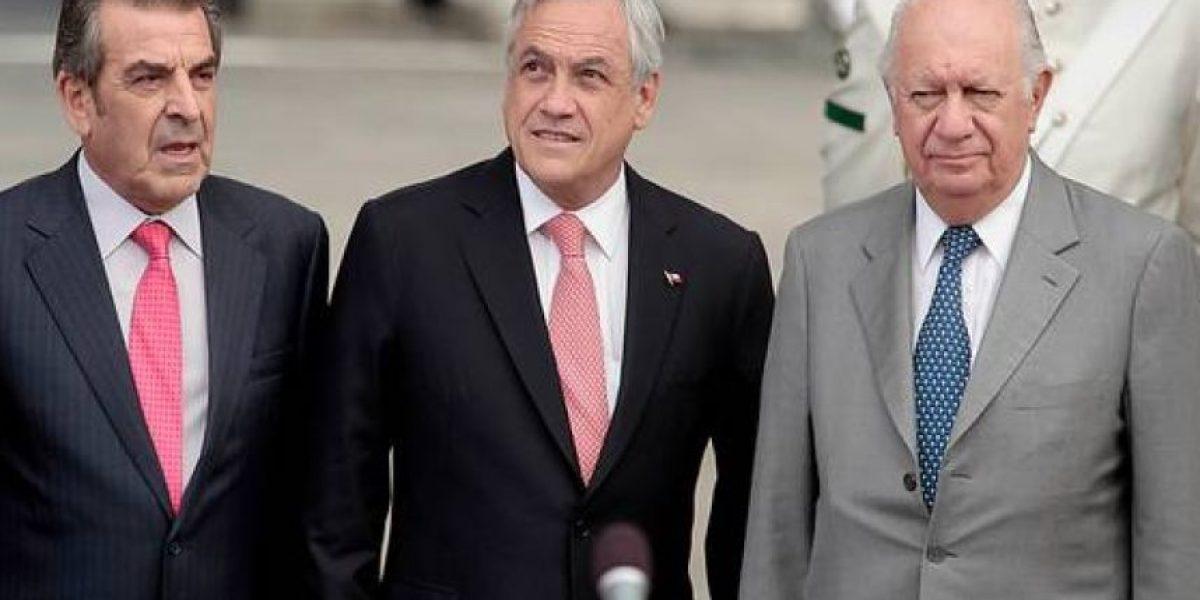 Ex Presidentes apoyan demanda chilena y apuntan a Bolivia por deterioro de relaciones bilaterales