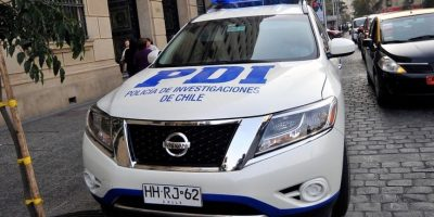 PDI detiene a hombre acusado de violar a su hija de 14 años