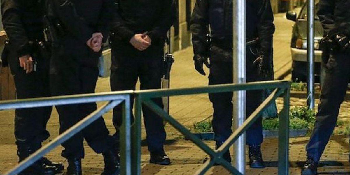 Detienen en Ucrania a francés que preparaba 15 atentados durante la Eurocopa