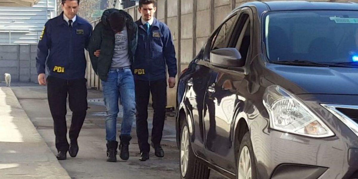 Detienen a joven de 18 años por asesinato de ex jugador de Santiago Morning