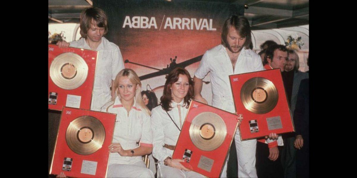 Este grupo volvió a tocar después de 30 años