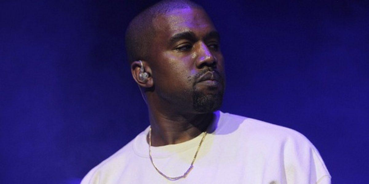 Fallido concierto de Kanye West provocó caos en Nueva York