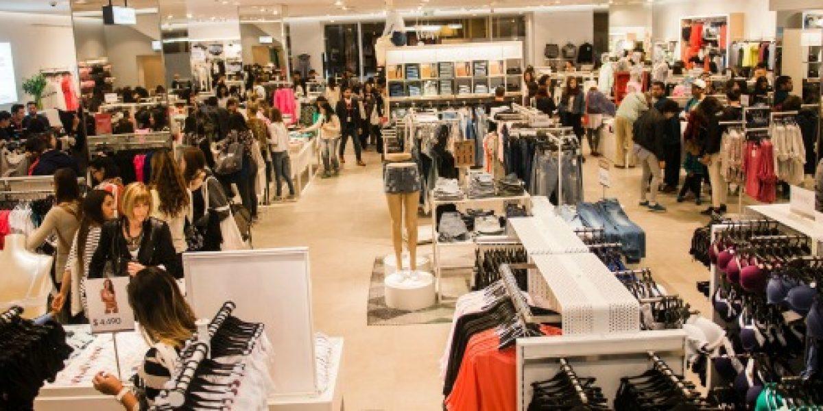 H&M anuncia apertura de tres nuevas tiendas