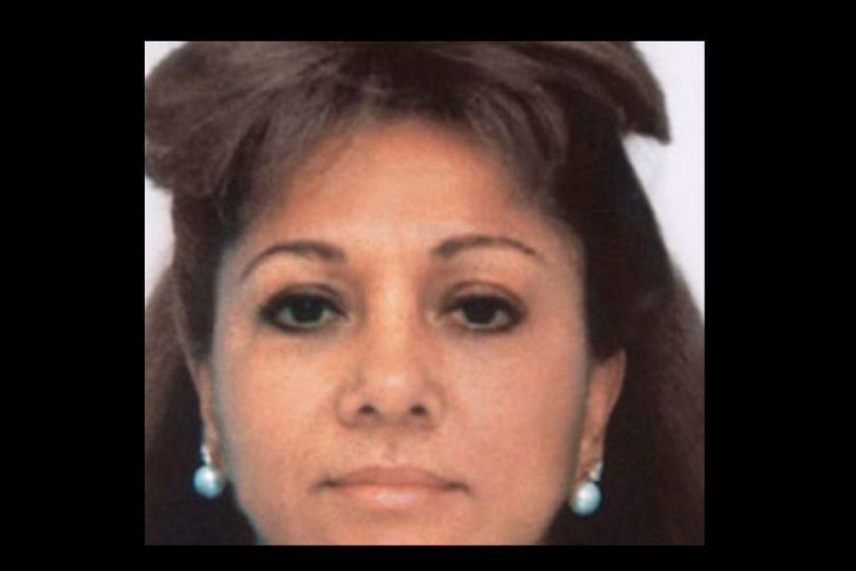 """Elizabeth Montoya de Sarria, """"La Monita Retrechera"""", era amiga de varios narcos. Foto:vía Jet Set. Imagen Por:"""