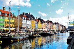 Su capital y ciudad más poblada es Copenhague. Foto:pixabay.com. Imagen Por:
