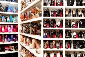 Griselda Blanco llegó a tener un armario repleto de zapatos. Foto:vía Pixabay. Imagen Por:
