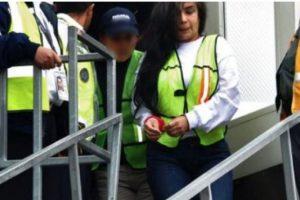 Sandra Ávila Beltrán era adicta a las joyas caras. Foto:vía AP. Imagen Por: