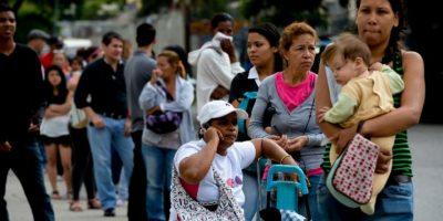 La oposición venezolana espera una autorización para avanzar al referendo