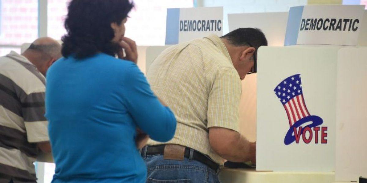 Clinton por la consagración en últimas grandes primarias en EEUU