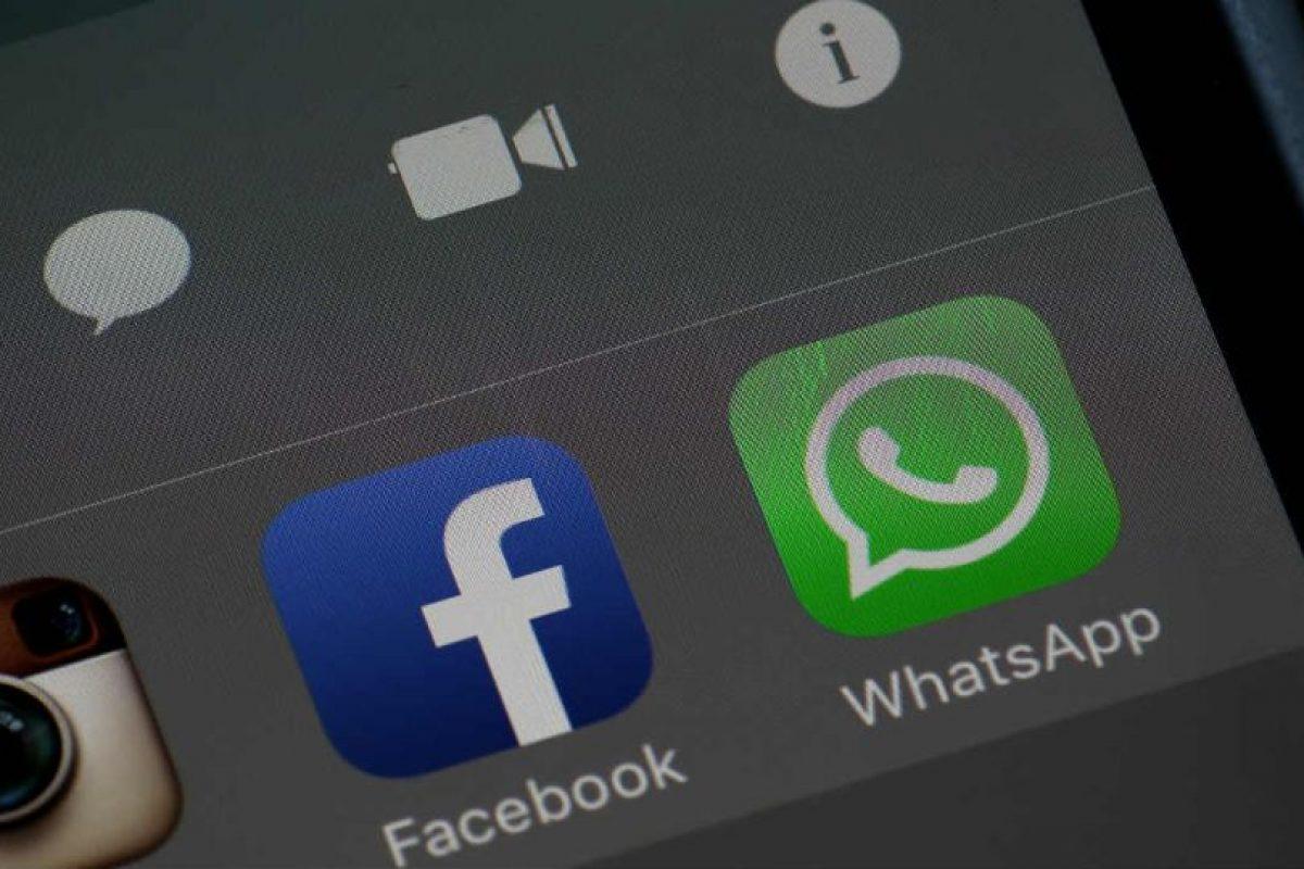 Todo el mundo suele enviar imágenes o videos por WhatsApp. Foto:Getty Images. Imagen Por: