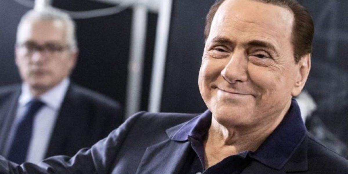 Hospitalizan a Berlusconi tras sufrir una insuficiencia cardíaca