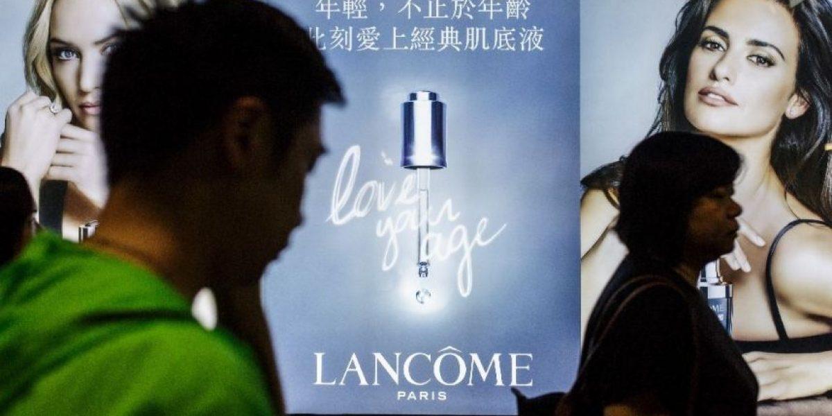 Piden boicotear a Lancôme por anular el concierto de una activista en Hong Kong