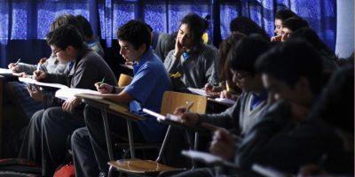Simce 2015: revisa acá los resultados por colegio para 8º básico y 2º medio