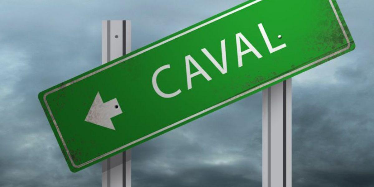 Habría pagado $1.000 millones: empresario que contrató a Caval se querelló por estafa
