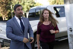 Natalia Compagnon, socia de la cuestionada firma. Foto:Archivo Agencia Uno. Imagen Por: