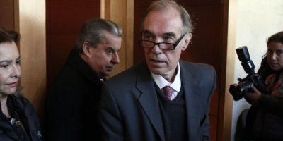 Caso Corpesca: Fiscal Arias descarta posibilidad de juicio abreviado para Jaime Orpis