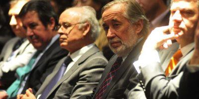 Jovino Novoa: financiamiento de la política