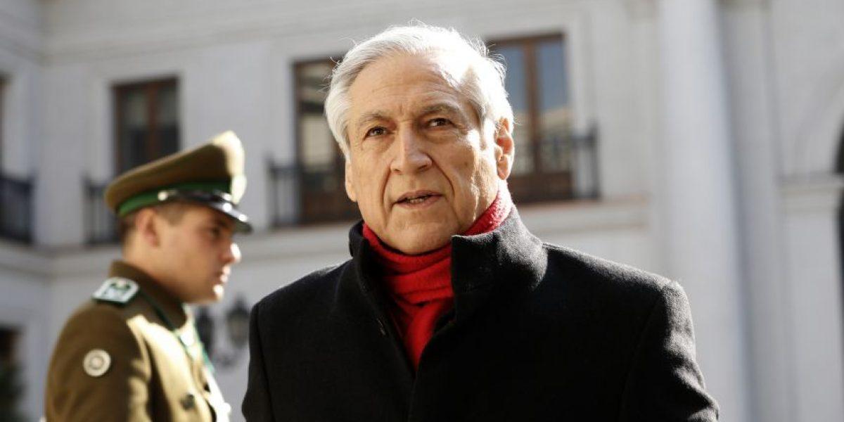 Canciller Muñoz le restó importancia a la contrademanda boliviana por el Silala