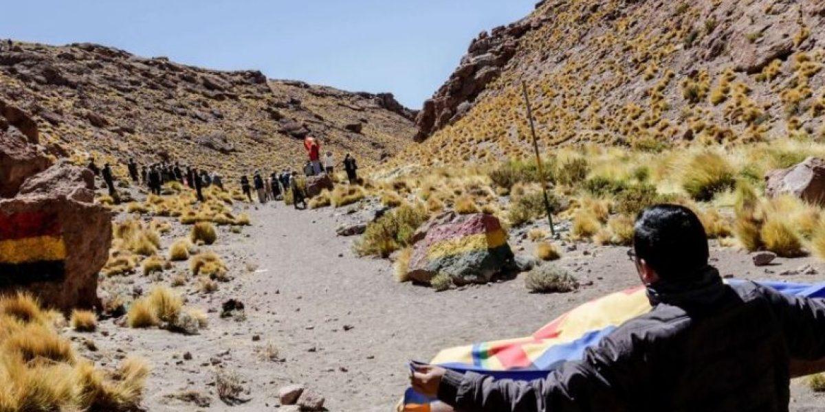 Asesor de Chile y demanda por el Silala: pedimos mantener el uso dado históricamente a estas aguas