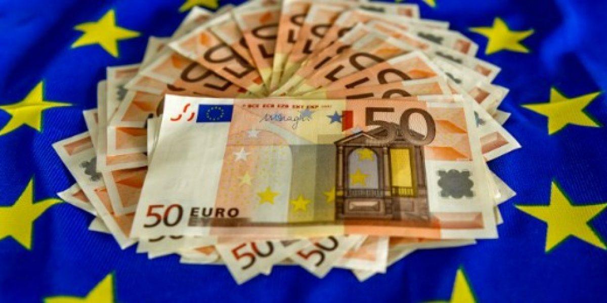 Economía de eurozona avanzó un 0,6% en primer trimestre y la de la UE un 0,5%