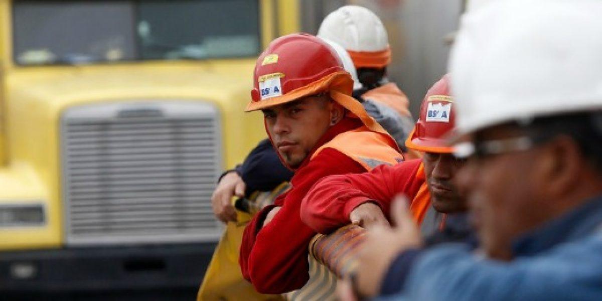 Renumeraciones y costos de mano de obra cayeron en abril