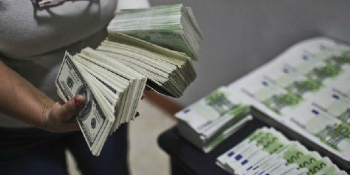 Estudio: casi la mitad de la riqueza mundial está en manos del 1% de la población