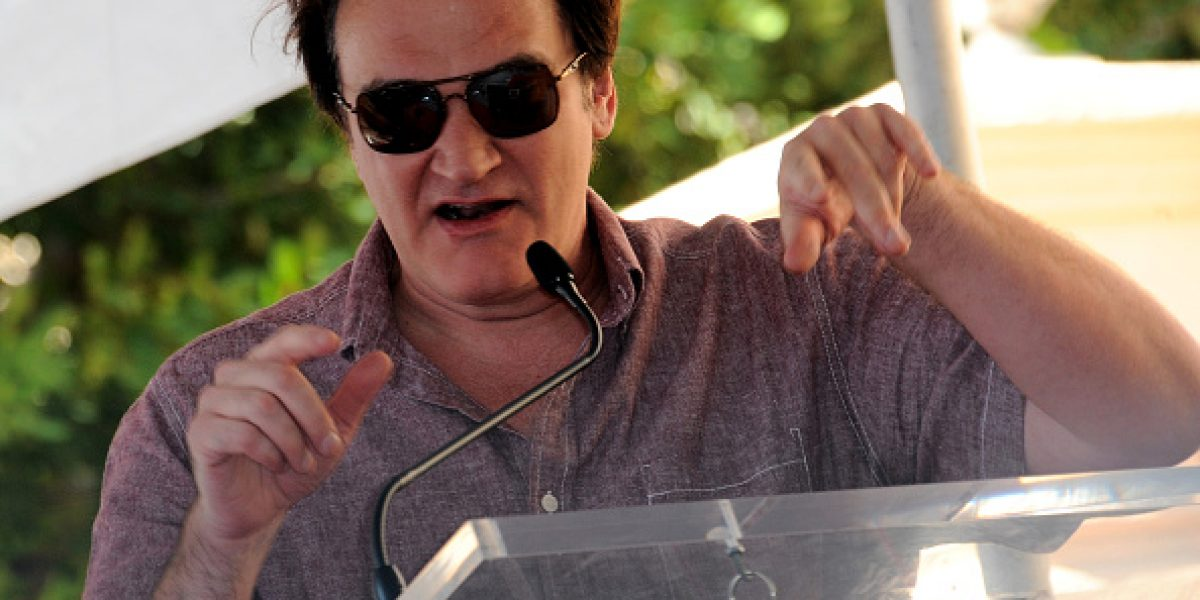Acusan a Tarantino de denigrar a las mujeres con polémico casting