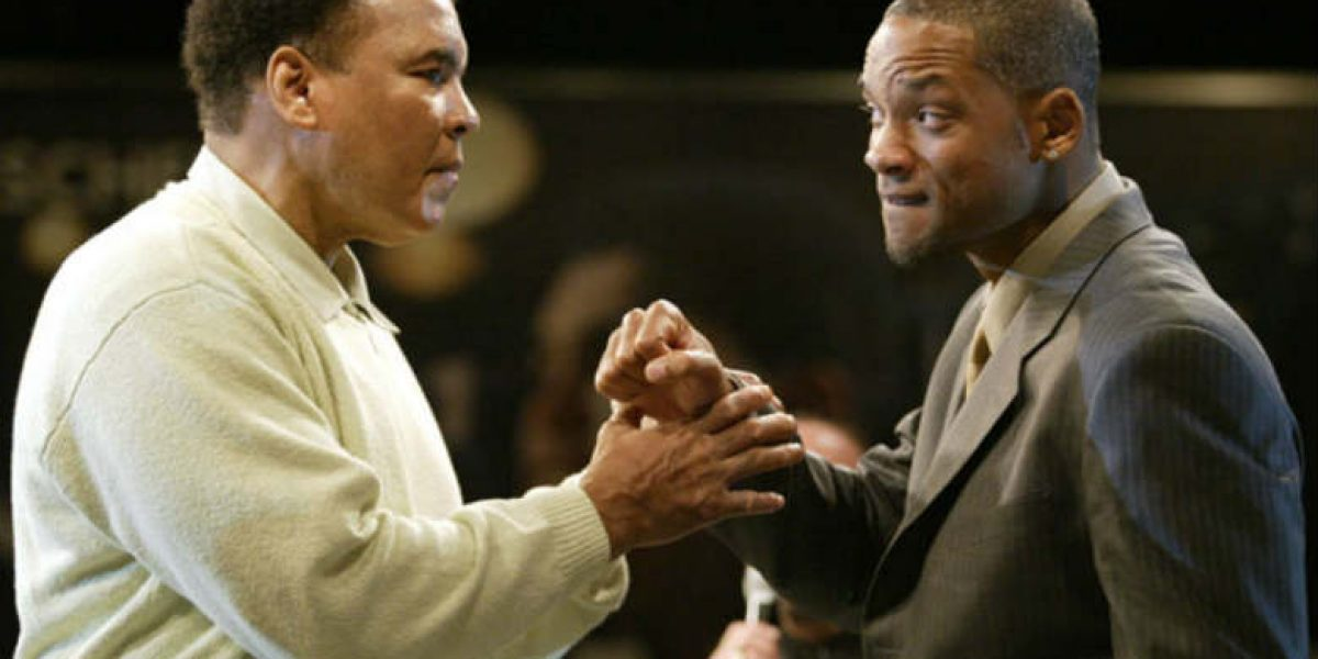 Will Smith llevará el féretro de Muhammad Alí