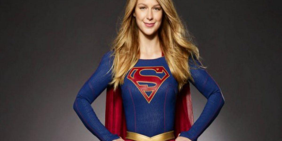 Superman y Supergirl actuarán juntos en famosa serie