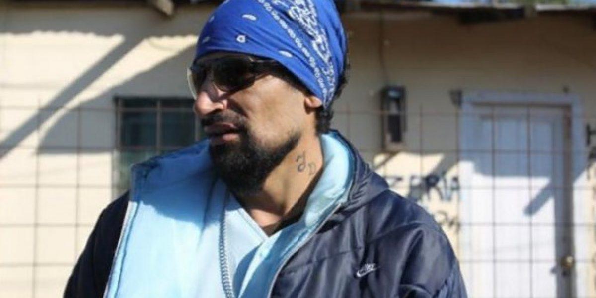 Patón Argüello, el preso que transformó la violencia en rap