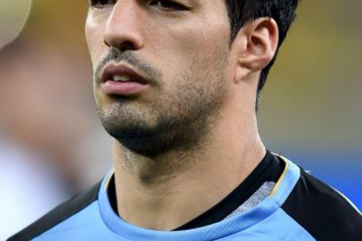 Delanteros: Luis Suárez (Uurguay): tiene la nada despreciable cifra de 13.6 millones Foto:Getty Images. Imagen Por: