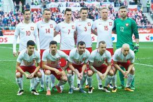 Y para que hablar del equipo polaco Foto:Getty Images. Imagen Por: