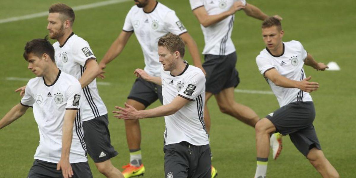 A tomar nota: La UEFA enseña a pronunciar los apellidos de la Euro
