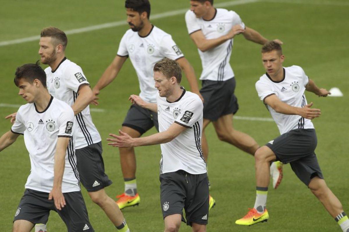 Los apellidos alemanes siempre complican a los relatores y por eso la UEFA creó un manual para aprender a pronunciarlos Foto:Getty Images. Imagen Por: