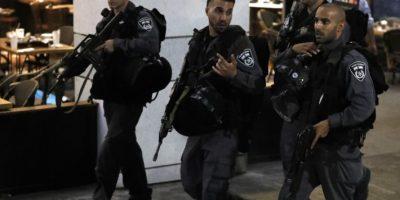 Nueve heridos por disparos cerca de cuartel general del ejército israelí en Tel Aviv