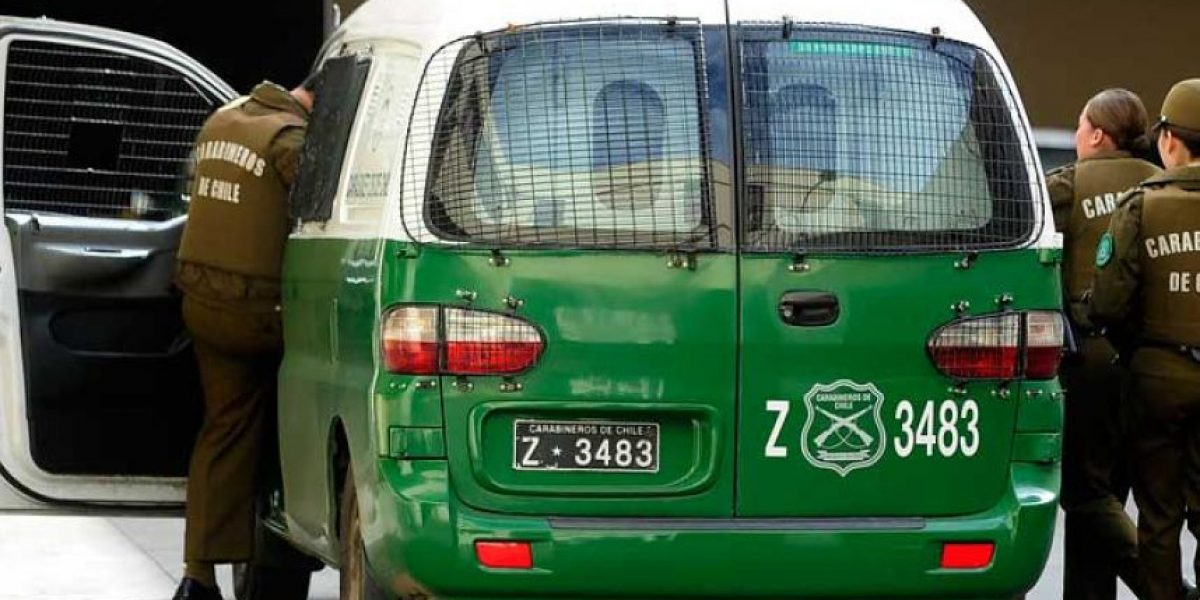Investigan intento de secuestro de niño en Buin: madre fue atacada con químico paralizante