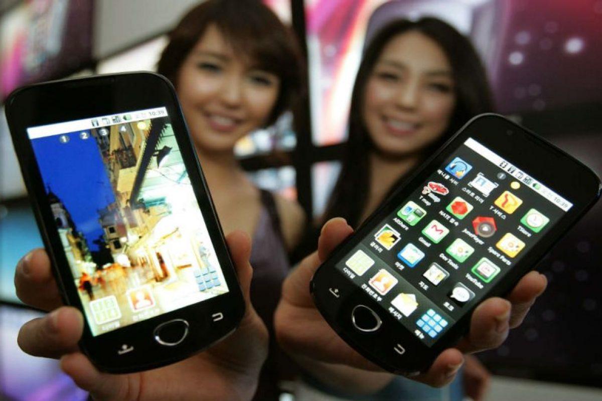 El robo de teléfonos celulares es muy común. Foto:Getty Images. Imagen Por: