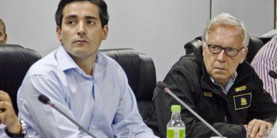 Los problemas que marcaron a los ministros del Interior de Bachelet