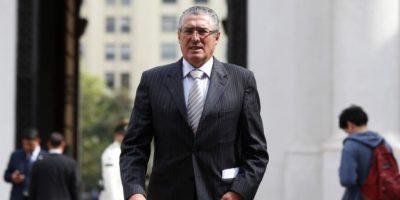 Caso SQM: formalizarán a hijos de Jorge Pizarro y a ex subsecretario Baier