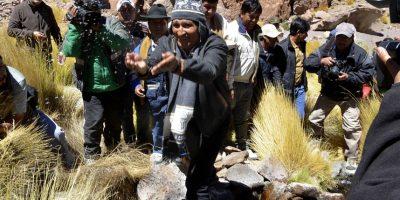 Evo Morales emplaza a políticos chilenos: