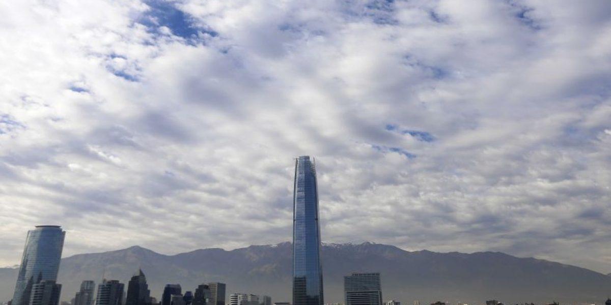 Intendencia Metropolitana decreta alerta ambiental para este miércoles en Santiago