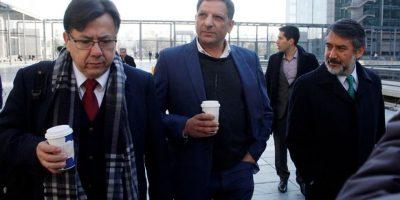 Caso SQM: formalizan nuevamente a Giorgio Martelli y Patricio Contesse
