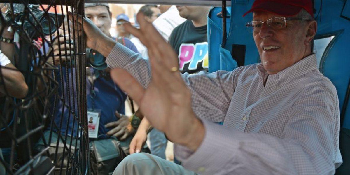 Perú: PPK mantiene su ventaja sobre Fujimori con casi 98% de los votos escrutados
